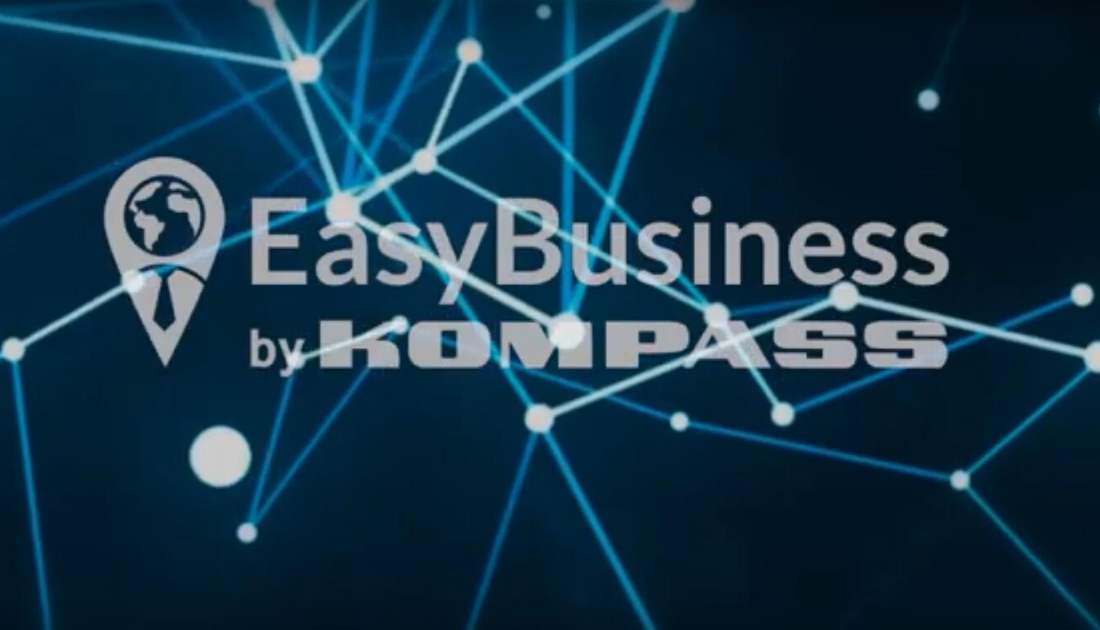 Kompass Easybusiness Video