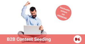 B2B Content Seeding