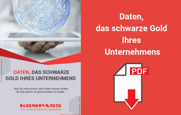 "E-BOOK: ""Firmendaten – Das neue schwarze Gold"""